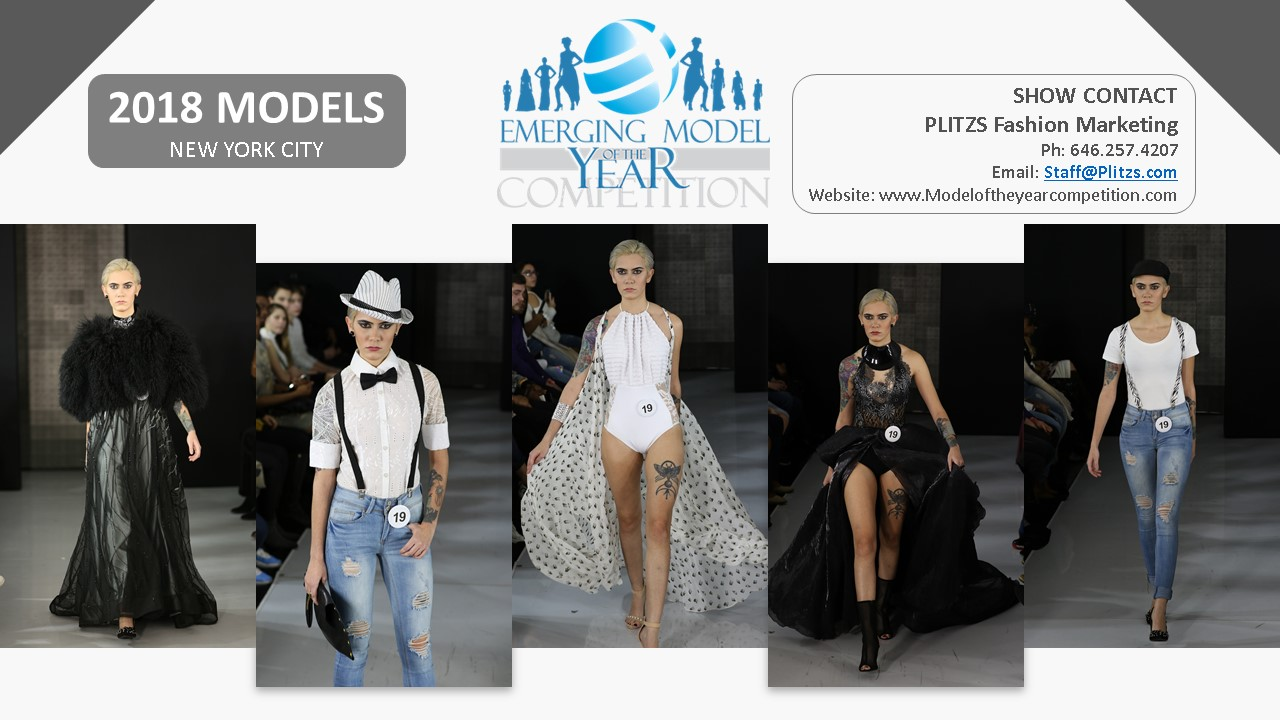 Audition Dates Amp Times Fashion Model Of The Year