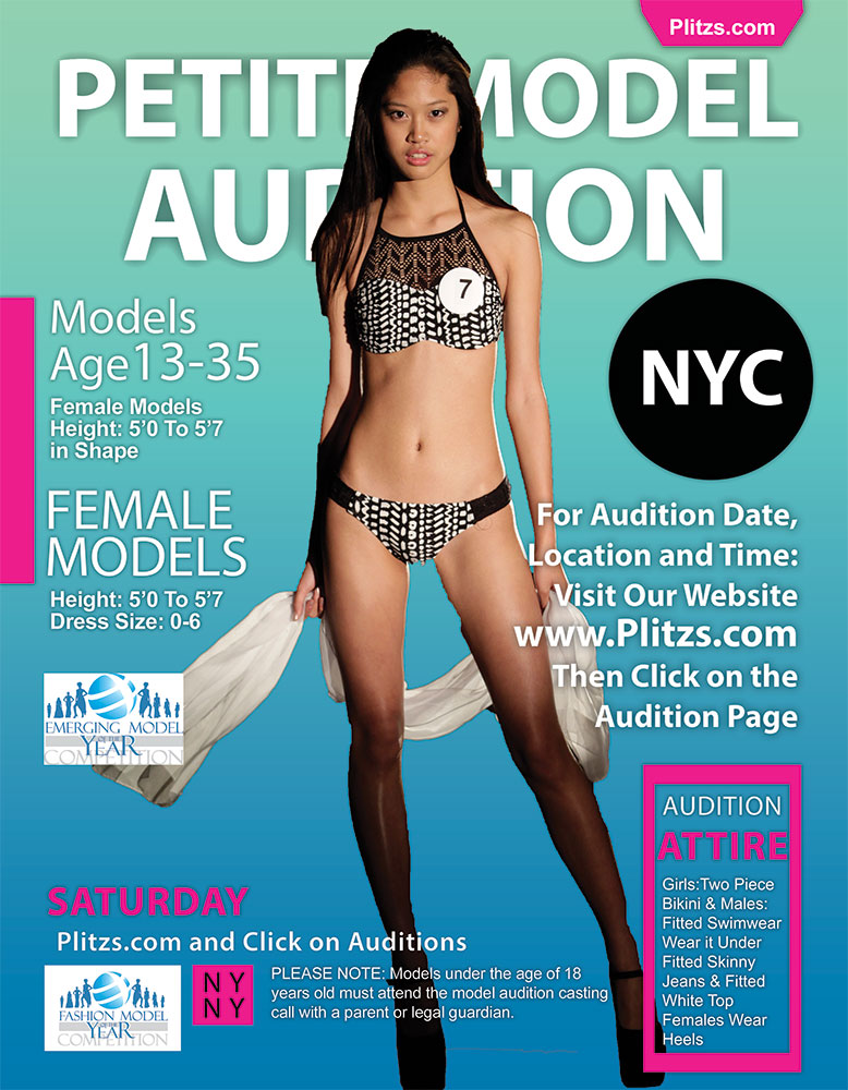 great deals 2017 wholesale outlet special for shoe Audition (Emerging Models New & Seasoned Models) Petite ...